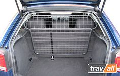 #Travall dog #guard - audi a3 #2003-2012,  View more on the LINK: http://www.zeppy.io/product/gb/2/281873584351/