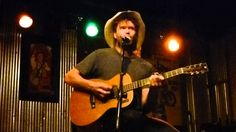 Corb Lund-Cows Around-Knuckleheads KC MO- 9 15 2012