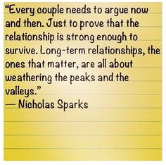 nicholas sparks quotes   Nicholas Sparks