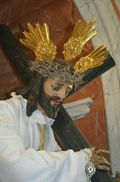 Ntro Padre Jesus Nazareno. Trebujena(Cadiz)