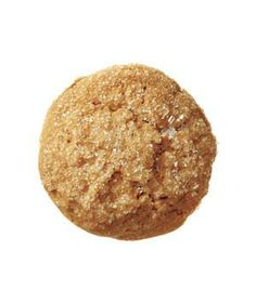 Chewy Gingersnaps recipe