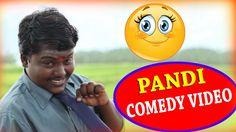 Comedy Video | Angadi Theru | Pandi Comedy | Funny Video | HD 1080p