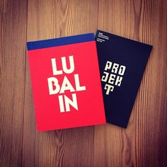 Herb Lubalin. Projekt. Unit Editions. Covers. Instagram - elliottbrown_mb.