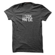 Farmer Gardener T-Shirts, Hoodies. VIEW DETAIL ==► https://www.sunfrog.com/Funny/FarmerGardenerShirt-DarkGrey-Guys.html?id=41382