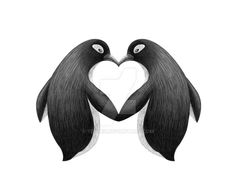 Faerie fire Tattoo by Tenrex on DeviantArt Penguin Art, Penguin Love, Cute Penguins, Pinguin Drawing, Pinguin Tattoo, Bild Tattoos, Body Art Tattoos, Small Tattoos, Tatoos