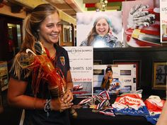 Luge racer steers toward goal Kate Hansen, Luge, All In The Family, Olympics, Competition, Places To Visit, Board, Sports, Hs Sports