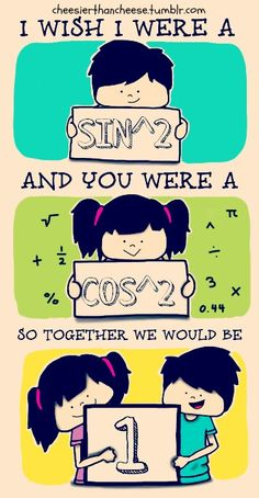 A Romantic Math Nerd... :)