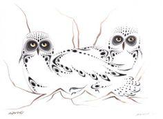 Ray Baptiste - Owls