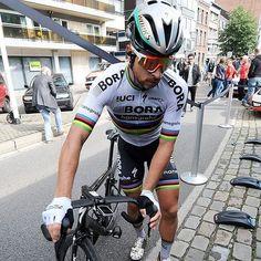 Peter Sagan Stage 2 Tour de France 2017 Photo @veloimages