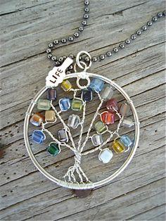 family tree jewels
