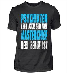 Kosmetiker statt Masterchief – Keep up with the times.