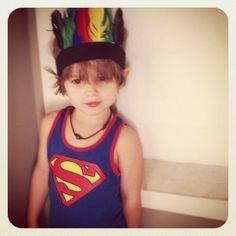 kids headdress