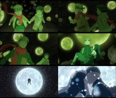 The Last - Naruto The Movie (Naruto x Hinata)
