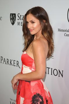 4a555ad0d9 Minka Kelly Photos - 295 of 5289 Photos  Sean Parker and The Parker  Foundation Launch The Parker Institute for Cancer Immunotherapy Gala -  Arrivals