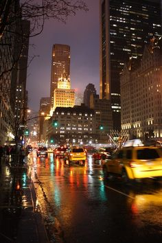 Nothing is as calming to me as leisurely walking through the streets of Manhattan with not a care in the world.