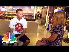 Steph Curry Stands Behind Kaepernick's Protest: 'I Applaud Him' - Atlanta Black…