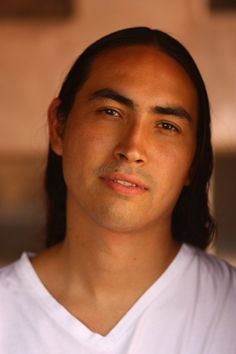 Tatanka Means is an award-winning actor, stand-up comedian and motivational speaker from Chinle, Arizona. He represents the Oglala Lakota, Omaha and Navajo Nations. He's the son of Russell Means.