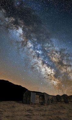 Milky Way. | by Perez Alonso Photography