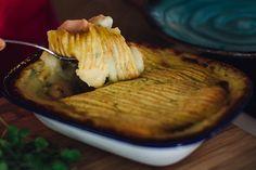 Sachie's Thai fish pie