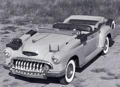 1950 buick safari?