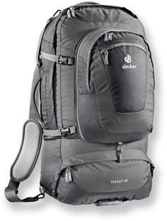 Considering this to be my new travel luggage. Last few flights I've noted attendants don't even see anything that appears squishable! It's those wheely bags they're cracking down on. So annoying, but it appears to be the truth (for now). Bag is Deuter Transit 50 Travel Backpack.