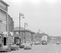 old photos of marino dublin - Ecosia Dublin Map, Dublin City, Dublin Ireland, Old Pictures, Old Photos, Irish Independence, Dublin Street, Grafton Street, British Home