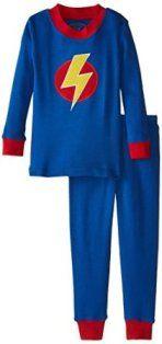 Sara's Prints Super Hero Pajamas