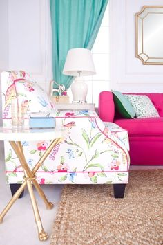 Society Social pillow giveaway: http://www.stylemepretty.com/living/2015/03/30/a-350-giveaway-from-society-social/