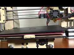 3D Printer Bed Auto-Leveling tutorial   3D PRINTER CHAT