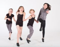 limeapple Activewear, Girls, Toddler Girls, Daughters, Maids