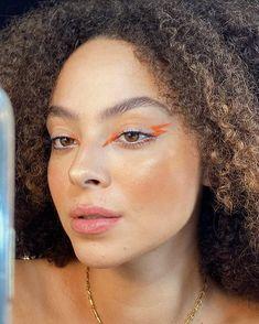 Julia Rodrigues (@juliarodrigues2) • Fotos e vídeos do Instagram Fancy Makeup, Edgy Makeup, Creative Makeup Looks, Eye Makeup Art, Kiss Makeup, Cute Makeup, Pretty Makeup, Beauty Makeup, Hair Makeup