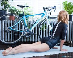 Stretches for Cyclists (4)