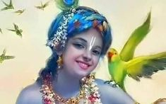 Krishna Art, Crown, Jewelry, Fashion, Moda, Corona, Jewlery, Jewerly, Fashion Styles