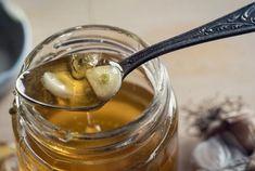 Tento česnekový sirup je 10x účinnější než antibiotikum a zabíjí všechny potenciální infekce v těle! -