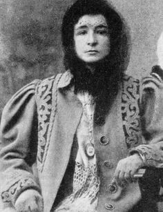 "Marti Enriqueta was a self-styled witch who kidnapped, sexually abused, and ritualistically butchered small children in Barcelona, Spain. She cannibalized her victims, then boiled the leftovers as an ingredient in the ""love potions"" that she sold to locals. She was executed in 1912 after a young girl escaped from her lair and alerted her family."