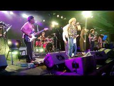Gerson King Combo com Nelson Triunfo - Sesc Belenzinho - YouTube
