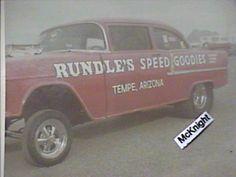 Rundles at Beeline