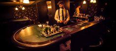 Unusual Bars in London | The Nudge