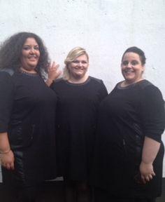#BigSoul in NoSecretMode www.nosecretmode.de #GALA #NoSecretMode #Fashionshow #Fräulein Kurvig - Deutschlands schönste Kurven 2014