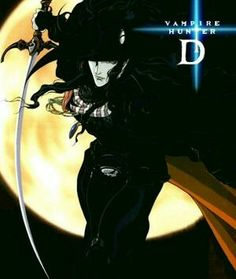 vampire hunter d light novel download