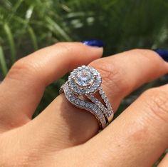 Engagement Ring Selfies