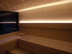 Element-Sauna B&R Saunabau
