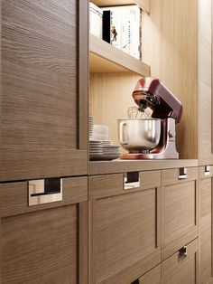 Fitted kitchens | Kitchen systems | Lux Classic | Snaidero. Check it out on Architonic