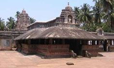 Banavasi is the first Kannada capital which was ruled by Kadamba dynasty. At present it is announced as one of the rural tourist place by UNDP. The place is known for historical Madhukeshwara temple. To plan your next holiday visit http://www.uttarakannadatourism.com