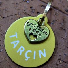 Best  Friends Pet Id Tag at badipati.com