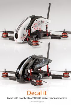 Storm has FREE UPGRADE with Storm ultra-light motor and Storm Raptor 390 ESC. Meet the drone from future Storm Racing Drone - Ready to Fly Edition with BeeRotor Flight Contro Pilot, Flying Drones, Rc Autos, Drone Technology, Technology Gadgets, Drone Quadcopter, Mo S, Drone Photography, Scooters