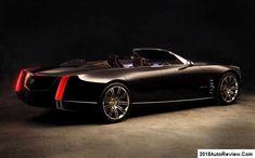 2018 Cadillac Eldorado Price