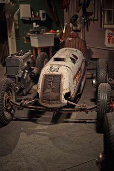 Ideas For Old Cars Vintage Retro Autos Old Race Cars, Pedal Cars, Old Cars, Auto Retro, Pt Cruiser, Sprint Cars, Vintage Race Car, Mini Bike, Go Kart