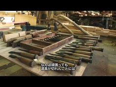 Revival of the Japanese traditional house project [Japanese joinery] Japanese Joinery, Japanese Woodworking, Woodworking Joints, Traditional Japanese House, Japanese Homes, Diy Projects To Try, Home Projects, Japanese Architecture, Carpentry