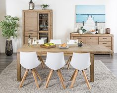 Verona Table 6 Ore Chairs